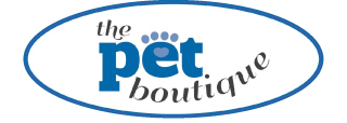 The Pet Boutique logo
