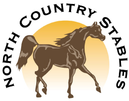 North Country Stables logo